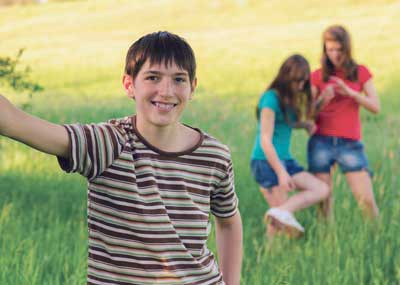 Parents can feel confident at Camp Alising