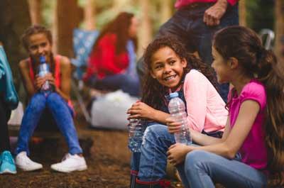 Camp Alsing summer camp program