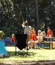 Be a Camp Alsing counselor