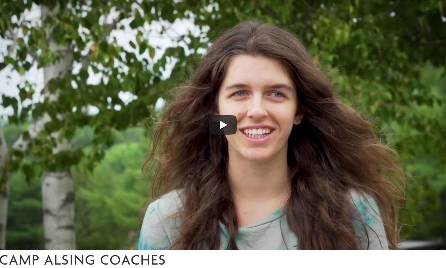 Camp Alsing Coaches