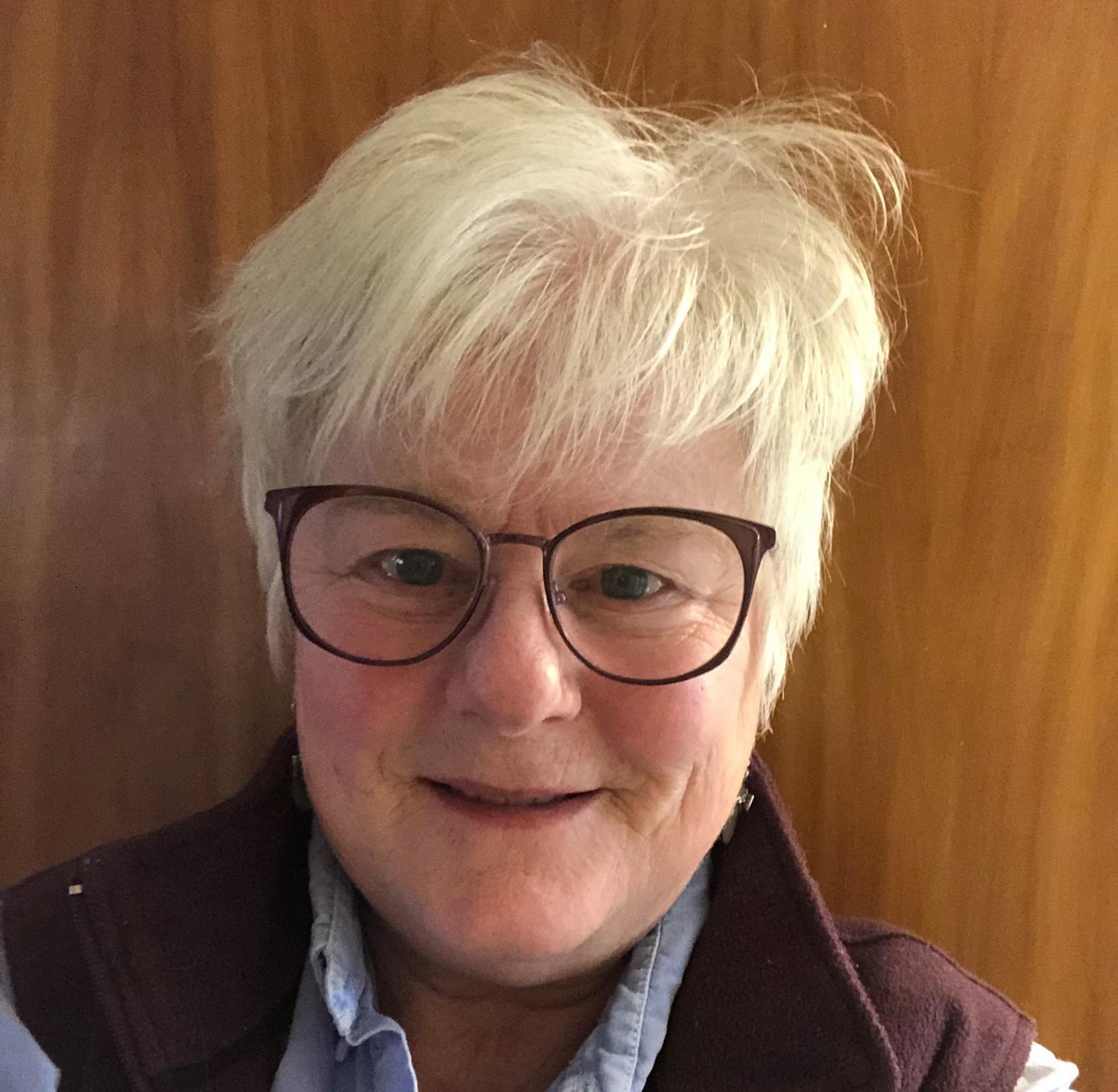 Ann Laliberte